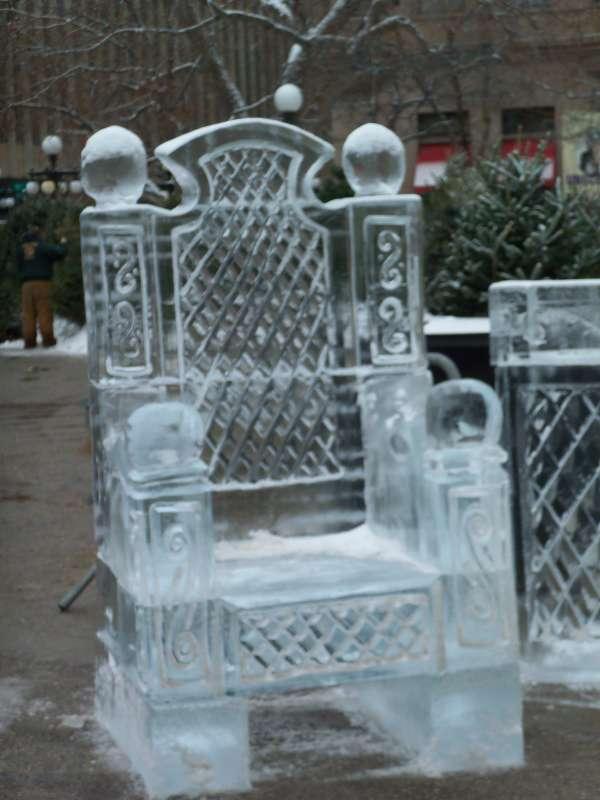 icechair - icechair