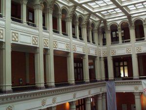 Inside Center